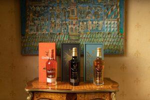 (P) ALEXANDRION GROUP lansează Couronne, cel mai recent și rafinat single malț scotch whisky produs de distileria Glenfiddich