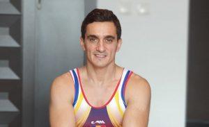 Ce înălțime are Marian Drăgulescu, cel mai medaliat gimnast român