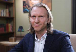 Cine este Ruslan Cojocaru, de la Șef Sub Acoperire. E proprietarul unui lanț de cafenele