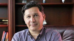 Cine este Iulian Porst, de la Șef Sub Acoperire. E proprietar al unui lanț de pizzerii