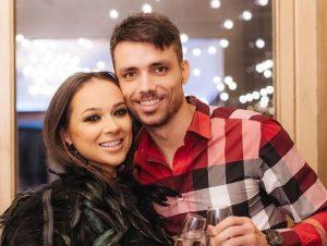 """Cum s-au cunoscut Vlăduța Lupău și Adrian Rus: """"Era și tatăl lui acolo"""""""