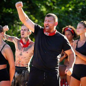 Cine va câștiga Survivor, după plecarea lui Culiță Sterp. Verdictul lui Moroșanu