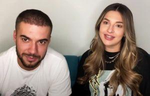 """Culiță Sterp, adevărul despre începutul relației cu Daniela Iiliescu: """"Ea a crezut că vreau doar o aventură"""""""