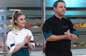 Cum arăta Elena Matei, finalista de la Chefi la cuțite, în adolescență