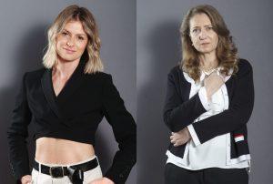 Ce personaje vor interpreta Ioana Abur şi Ioana Blaj în Adela. Acțiunea se complică la sfârșitul sezonului