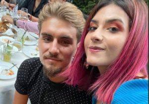 """Roxana Ghiță și Andrei Dascălu de la Survivor s-au despărțit?""""Nu răspunde la mesaje"""""""