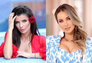 "Ioana Filimon și Otniela, noile concurente de la ""Bravo, ai stil! Celebrities"""