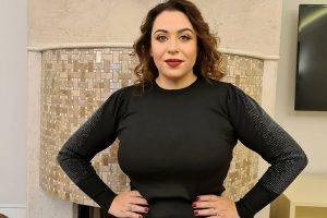 """Cum arată Oana Roman nemachiată: """"Am 45 de ani și mă simt…"""""""