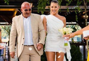 """De ce s-a căsătorit Roxana Nemeș în secret: """"Am vrut să…"""""""