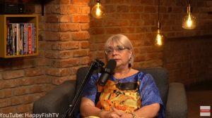 """Irina Margareta Nistor: """"Am încercat să mă mărit cu cineva ca să plec din țară, dar nu mi-a reușit"""""""