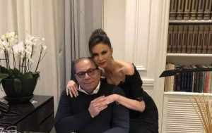 "Cum s-au cunoscut Ramona Bădescu și logodnicul ei, Fabio Cali: ""Nu l-am suportat"""