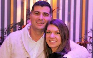 Ce nume va avea Simona Halep după nunta cu Toni Iuruc