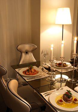Providence Restaurant&Lounge