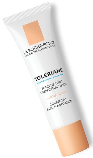 Toleriane Teint fond de ten corector La Roche-Posay