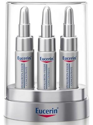 Eucerin lanseaza Hyaluron-Filler Serum Concentrat