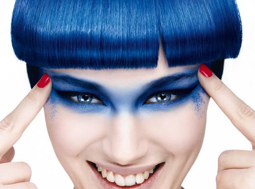make-up 2009/2010