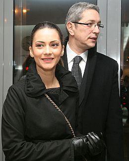 Andreea Berecleanu, Andrei Zaharescu