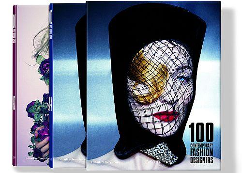 Contemporary Fashion Designers