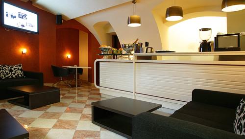 Miko Palace Cafe