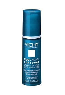 crema Vichy