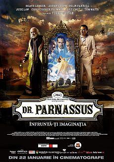 Dr Parnassius
