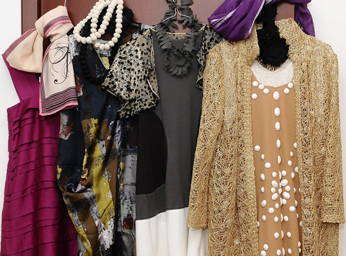 rochii Livia Dila