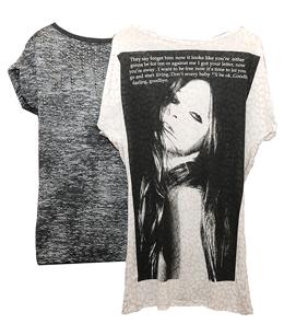 tricouri Livia Dila