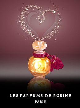 Les parfum de Roisine