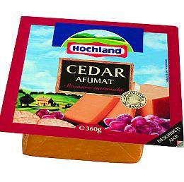 Hochland, Cedar