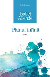 Isabel Allende, Planul infinit