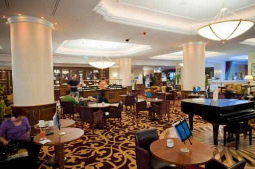 Vienna Lounge