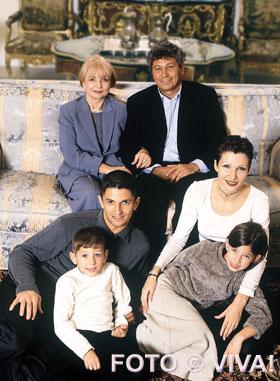 familia Lucescu