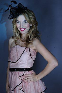 Cristina Soare