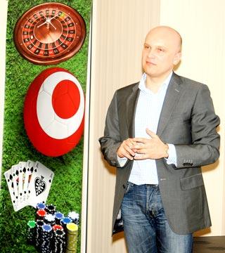 Romanilor le plac pariurile sportive, jocurile de casino sau poker virtual