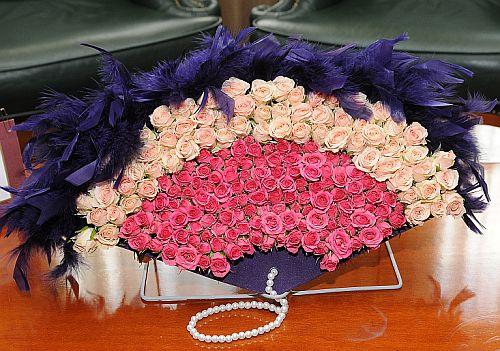 Best Flower Designers Exhibition 2010