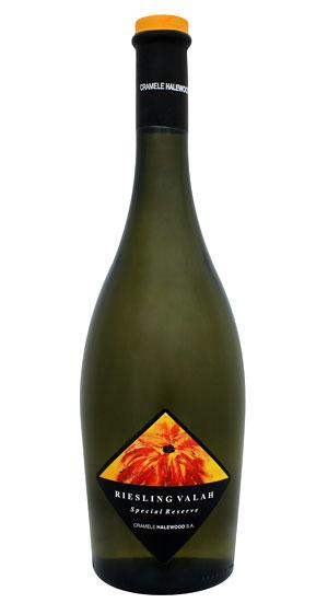 Riesling Valah, un vin fresh de vara