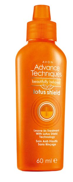Advanced Techniques Lotus Shield