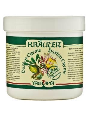 Crema pentru fermitatea bustului cu uleiuri BIO Krauter