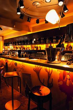Fratelli Espresso Bar