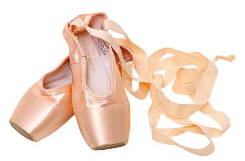 pantofi balet