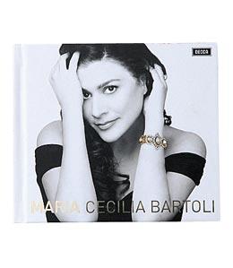Maria Cecilia Bartoli