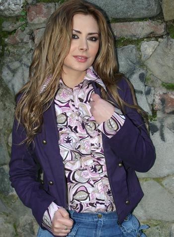 Cristina Cepraga