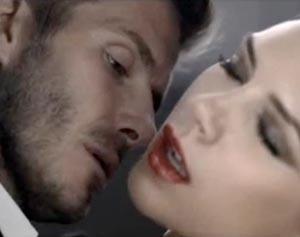 David si Vixctoria Beckham