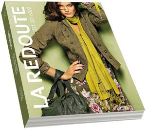 La Redoute, catalog, toamna-iarna 2010-2011
