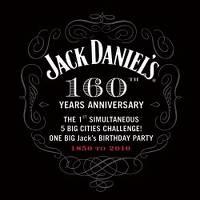 petrecere Jack Daniels