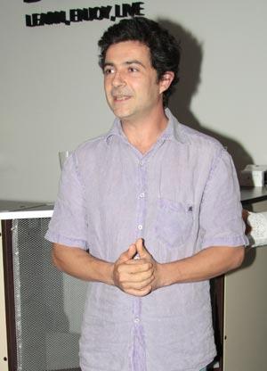 Mihai Calin