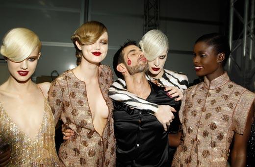 Marc Jacobs, Louis Vuitton