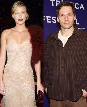 Charlize Theron, Eric Thal
