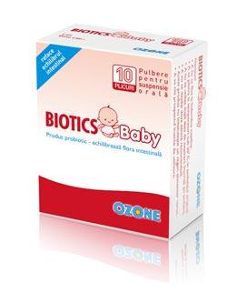 Biotics Baby