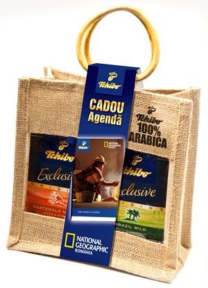 Cadou de la Tchibo Exclusive Origins